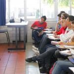 Empresas que construyen planta Nissan II ofrecerán cursos especiales a estudiantes de la UAA