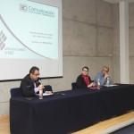 UAA presenta investigaciones en el marco del 30 aniversario de carreras de Comunicación