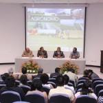UAA celebra día del agrónomo analizando al campo en Aguascalientes