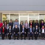 CCSH de la UAA con uno de los mas altos niveles de investigación y profesores con doctorado.