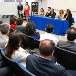 Se presenta revista de estudiantes del CEM UAA Laberinto de Quimeras