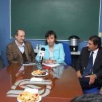 Tres universidades del país, entre ellas la UAA, desarrollarán investigación ocular en México.