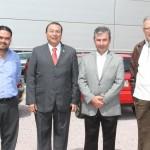 Donará CMIC recursos para remodelación de infraestructura en la UAA