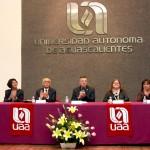 Se realiza en la UAA Foro sobre avances y retos en la incorporación de la equidad de género en la IES