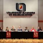UAA comprometida con la generación, aplicación y vigilancia de estrategias para equidad de género