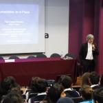 Nueva carrera de la UAA impactará en el desarrollo de México ante exigencias internacionales