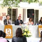 UAA comprometida con la equidad de género, los derechos humanos y la cultura de la paz