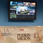 En la UAA se realiza la promoción de Pueblos Mágicos a través del nodo SINED