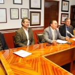 UAA formaliza convenio de colaboración con el CONICET de Argentina