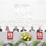 UAA inaugura 32a. Semana Cultural de Estomatología y Primer Encuentro  de Escuelas de Odontología del Bajío-1