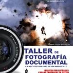 UAA invita al taller de fotografía Multiculturalidad en San Marcos 2013, impartido por Carlos Contreras de Oteyza