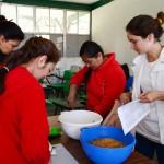 UAA vincula estudiantes en municipios del estado con proyecto Vive la Universidad