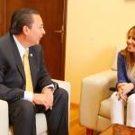UAA extiende su proyecto de vinculación internacional a medio oriente