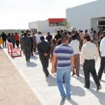 UAA invita a toda la población de Aguascalientes a conocer el Campus Sur con visitas guiadas