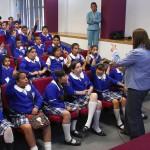 UAA apuesta por la concientización de niños y jóvenes para mejorar la calidad de vida