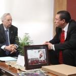 Patronato de la UAA extiende periodo para recepción de candidatos a Presea a la Excelencia Profesional