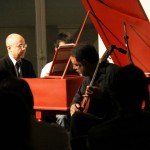 UAA recibe partituras de Manuel M. Ponce