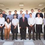 UAA y FEUAA trabajarán por la excelencia académica y beneficio de los estudiantes