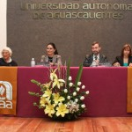 La lectura puede salvar a México como país asegura Dolores Castro en la UAA