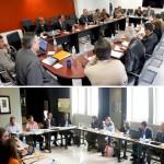 Atender las necesidades de todos los centros académicos de la UAA es compromiso del rector