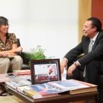 Certificación ISO 14001 en materia ambiental, un paso más de la UAA
