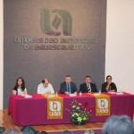 UAA inaugura IV semana cultural de historia con conferencias sobre rupturas históricas