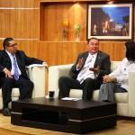 Radio y Televisión de la UAA comprometidas con la Sociedad de Aguascalientes