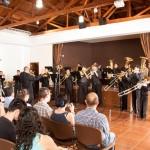 Se inauguró semana nacional del trombón en la UAA