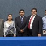 UAA inicia vinculación con Oracle y buscará certificaciones de especialización para estudiantes