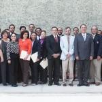 Egresa quinta generación de profesores de bachilleratos de Aguascalientes de Diplomado UAA