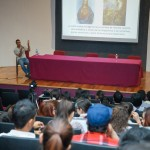 Investigadores de la UAA presentan segundo panel sobre comunicación, religión, poder y telenovelas