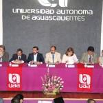 Se realiza en la UAA foro regional de extensionismo rural