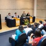 Se presenta en la UAA  el II seminario internacional sobre Maquiavelo