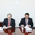 UAA firma convenio de colaboración con la UG