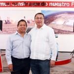 UAA y Nissan trabajo conjunto para formación de profesionistas exitosos en la industria internacional