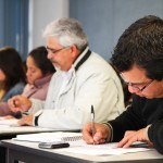 Continúa UAA certificación Internacional en posgrados