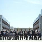 Se reunen en la UAA directivos de 22 instituciones de educación superior