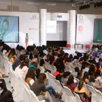 UNIMODAA presentó conferencia Fashion stylist y personal shopper