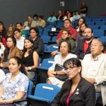 Inicia proceso de autoevaluación para la internacionalización de Maestría en Ciencias