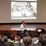 CEM UAA realiza eventos en el marco de los 100 años POSADA