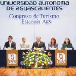 CCEA de la UAA inaugura Congreso de Turismo