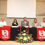 UAA seguirá con actividades de extensión artística, científica y educativa