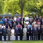 Más de 200 catedráticos de la UAA recibieron homenaje por su trayectoria en la Máxima Casa de Estudios