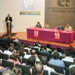 UAA a la vanguardia al vincular academia, ciencia, sectores productivos y sociedad