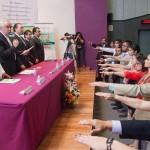 Se llevó a cabo la séptima reunión interuniversitaria de psicología en la UAA