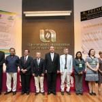 UAA otorga premios al mérito en investigación para el área de ciencias sociales y humanidades