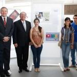Se entregó el premio a los ganadores de Eticartel 2013 en la UAA