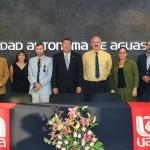 Firma UAA memorando de entendimiento con el Centro Internacional de la Habana