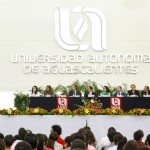 Se inaugura en la UAA la Cátedra CUMEx de Medicina Dr. Ignacio Chávez