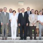 Recibe UAA visita de evaluadores del programa PIFI